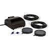 Atlantic Typhoon Air Pump Kit - 800 LPH